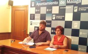 Adelante Málaga pide ampliar las actividades culturales infantiles