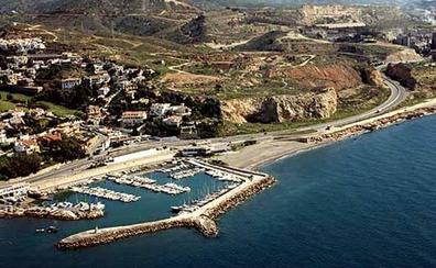 Detenido un aparcacoches por intentar abusar sexualmente de menor en Málaga