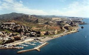 Detenido un aparcacoches por intentar abusar sexualmente de un menor en Málaga