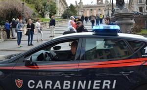 Muere un niño en un accidente de coche en Italia cuando su padre grababa un directo para Facebook