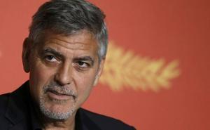 George Clooney prepara su regreso con 'Good Morning, Midnight'