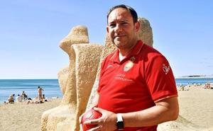 Conmoción en el deporte malagueño por la repentina muerte de Diego Carrasco