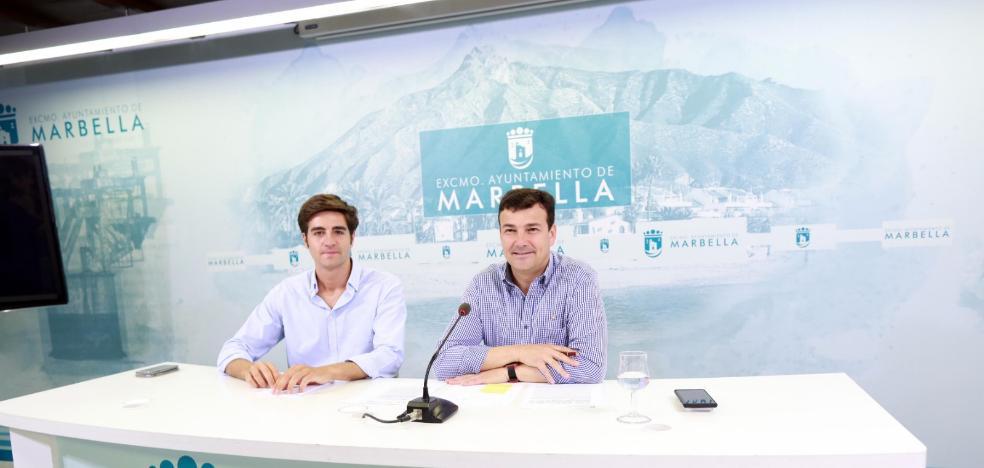El Ayuntamiento de Marbella solicitará a la Junta la incorporación de dos nuevos técnicos de orientación laboral