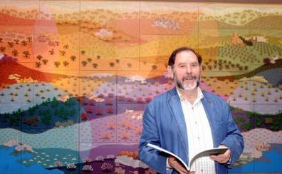 La Casa Fuerte Bezmiliana de Rincón de la Victoria acoge la exposición de pintura de Evaristo Guerra 'El alma del color'
