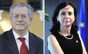 Felipe Romera y Emilia Casas serán doctores honoris causa de la UMA