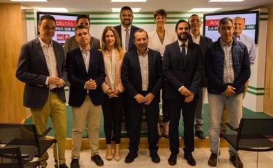 La Mancomunidad fractura al PSOE de Málaga