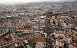El Ayuntamiento traza un plan para que se construyan oficinas en suelos de su propiedad