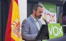 El líder de Vox en Fuengirola fue uno de los policías que detuvieron a Borja por la muerte del ladrón