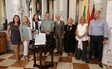 La Guardia Civil, abanderada de la Feria de Málaga 2019