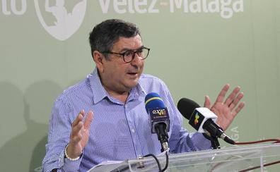 Vélez-Málaga cede una parcela de 1.800 metros cuadrados para una nueva sede de la Delegación Hacienda