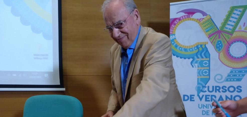 Alfonso Guerra: «Unas nuevas elecciones es posible y hasta probable, pero no inevitable»