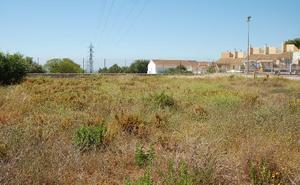 Educación pide la licencia para la instalación de tres aulas fabricadas en Marbella