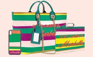 Dolce & Gabbana se fija en la Costa del Sol para crear una colección única