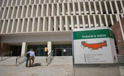 Vox deposita en el juzgado los más de 120.000 euros recaudados para pagar la multa del joven Borja