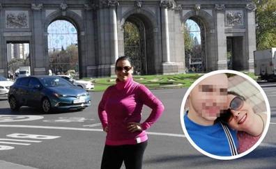 La víctima 1.007: Una empleada de comedor escolar al cuidado de su madre en la Estación de Gaucín