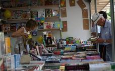 La Feria del Libro de Marbella abre sus puertas con 17 librerías de todo el país
