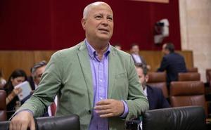 La Junta presentará la candidatura de Andalucía para ser elegida región europea del deporte en 2021