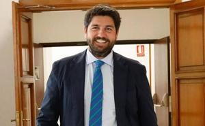 PP, Cs y Vox alcanzan un acuerdo para desbloquear la gobernabilidad en Murcia