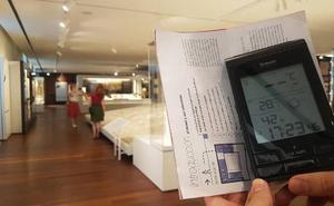 El Gobierno autoriza obras de emergencia para cambiar la climatización averiada del Museo de Málaga