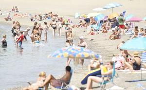 Los hoteles de la Costa recurren a ofertas ante la caída de las reservas en julio