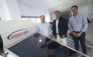 Del Paso Solar amplía su fábrica para crecer en marca blanca