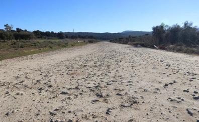 La Junta tiene previsto reiniciar mañana las obras de la variante de Arriate
