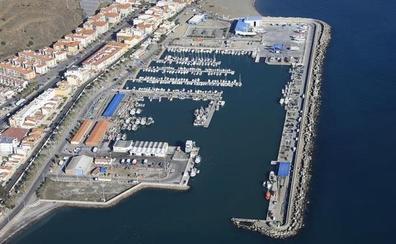 La Junta invertirá este año 2,5 millones en cuatro puertos de Málaga