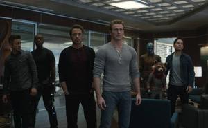'Vengadores: Endgame' supera a 'Avatar' como la película más taquillera de historia