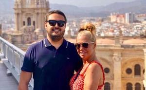 Belén Esteban, de vacaciones en Málaga