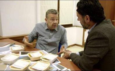El Ayuntamiento de Málaga realizará una encuesta al servicio a domicilio de comida para los mayores