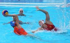 España acaba con la campeona de Europa para meterse en semifinales