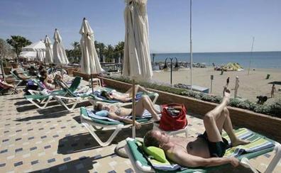 La Costa del Sol es el destino más valorado por la calidad de su oferta hotelera