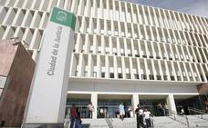 El juez suspende el ingreso en prisión de Borja