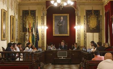 Antequera sube un 15% los sueldos de sus concejales con respecto a 2015