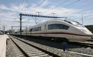 El AVE de Madrid a Málaga elevará un 75% su oferta con la entrada de competidores