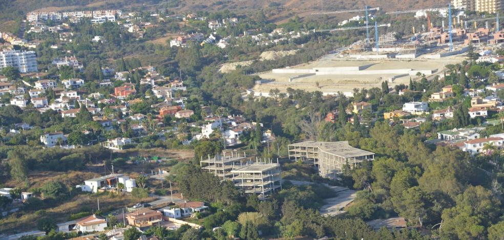 Marbella mantiene el objetivo de tener un avance del PGOU en diciembre pese a los recursos presentados