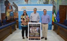 Rincón de la Victoria celebra el Festival de la Zarzuela con tres producciones escénicas los días 23 y 24 de agosto
