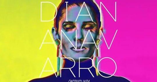 Diana Navarro sorprende con la copla trap 'Encrucijada'