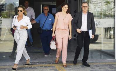 El alcalde confirma que la «voluntad de la Academia» es que los Goya se celebren en enero en Málaga