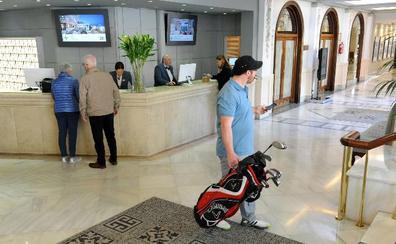 Los hoteles de Marbella batieron los mejores datos para un mes de junio gracias al tirón del turismo nacional