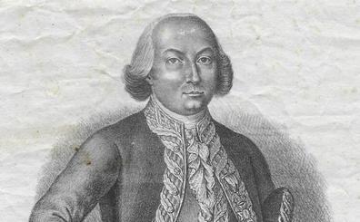 Bernardo de Gálvez: del olvido a la fama