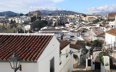 El Ayuntamiento de Ronda prevé incluir una partida en sus presupuestos para iniciar la redacción de un nuevo PGOU