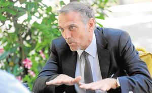 PSOE, IU, PP y Cs perfilan un acuerdo global para la Mancomunidad Occidental