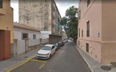 Sorprenden in fraganti a un hombre y a una mujer robando en un restaurante del Centro de Málaga
