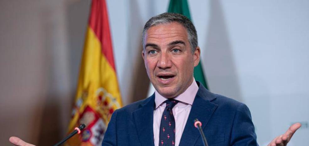 El Gobierno andaluz minimiza la dimisión de dos viceconsejeros y niega que haya crisis