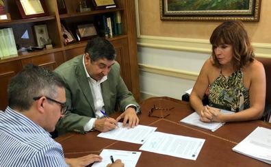 Destinan 356.922 euros al arreglo de un camino rural que usan dos mil vecinos en Vélez-Málaga