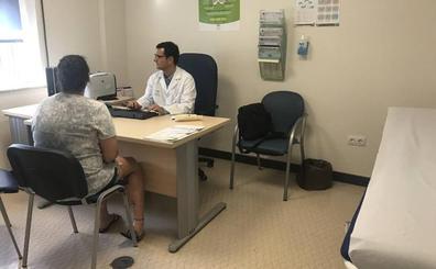 Más de 2.000 pacientes con enfermedad inflamatoria intestinal son seguidos en una consulta específica del Regional