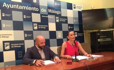 El Ayuntamiento de Málaga quiere limitar los pisos turísticos por zonas de la ciudad