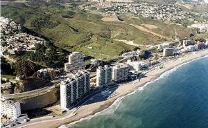 Fallece un hombre de 63 años tras ser rescatado en la playa de Carvajal en Fuengirola