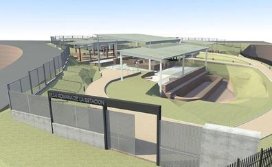 La Villa Romana de la Estación de Antequera busca inversor para el proyecto